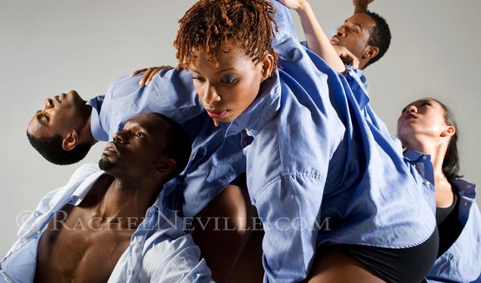 Rachel Neville Photography Dance Brain