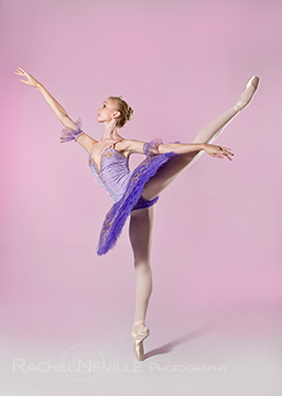 ballet audition classical photo tip rachel neville