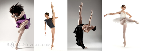 Rachel Neville Dance Photography Tips What to Wear