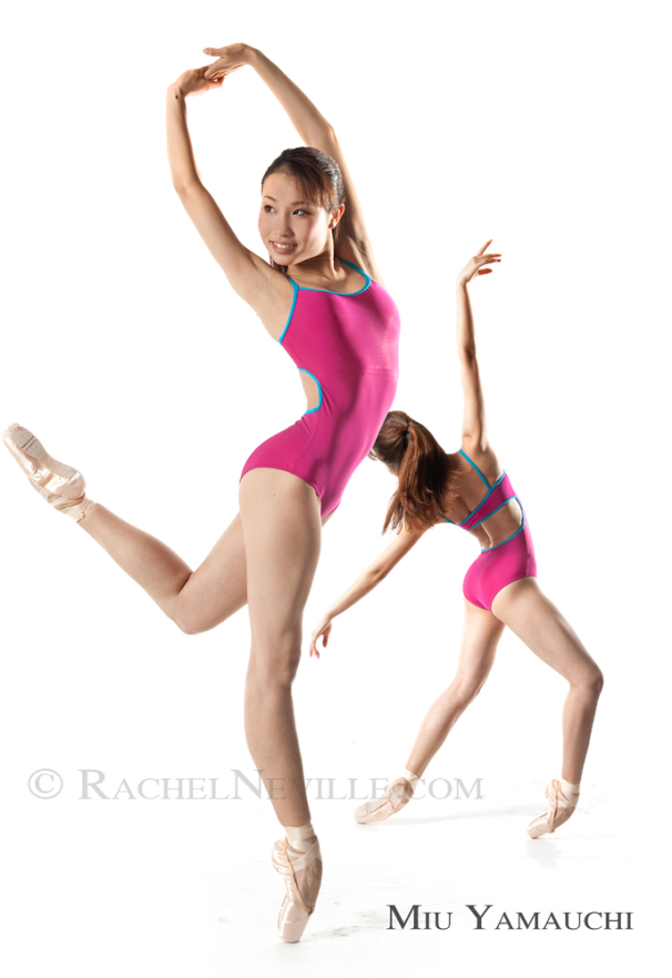 Rachel Neville Audition Tips leotard guide