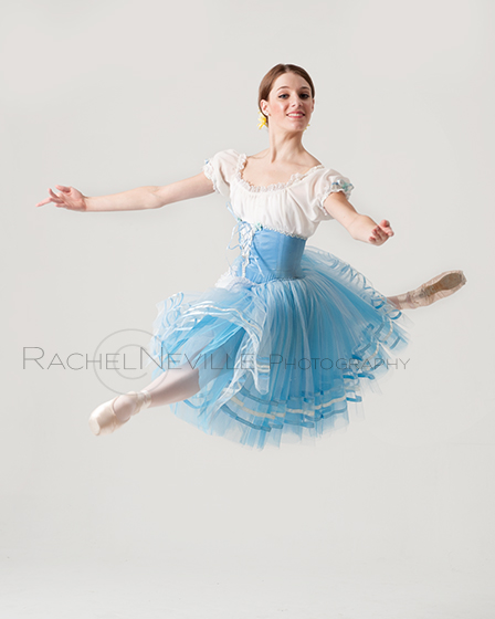 Watermark Professional Dance Photos