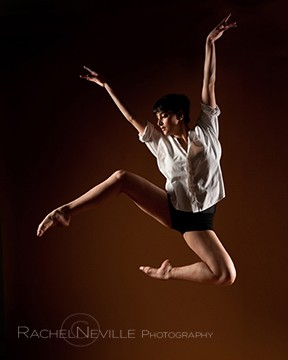 dancer jumping audition photo tips poses that work