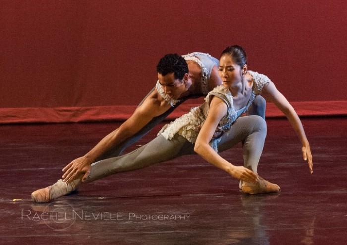 Janusphere Dance Company Rachel Neville Photography NuDance Festival
