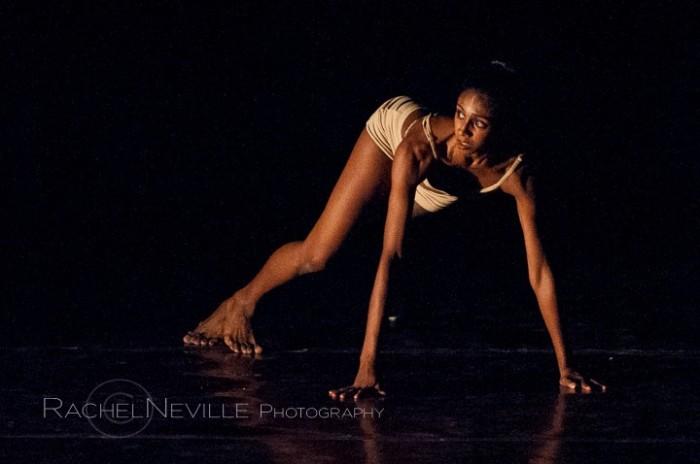 Rachel Neville photographs Neville Dance Theatre at NuDance Festival