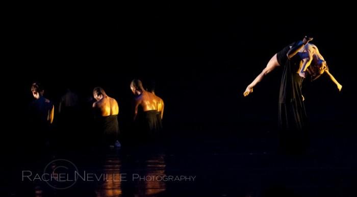 Dance Iquail NuDance Festival
