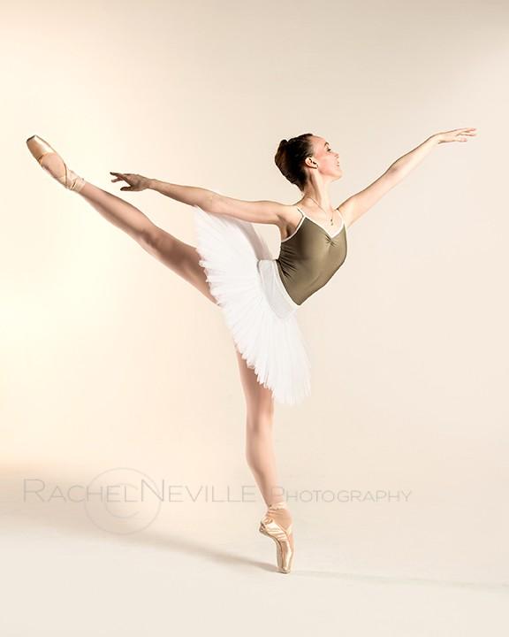 Emma Powers Arabesque Dance Audition Photo Tips Rachel Neville Photography