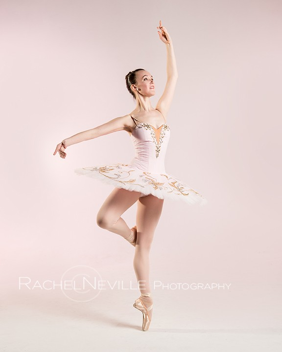 Passe Classical Ballet Emma Powers Audition Photo Tips