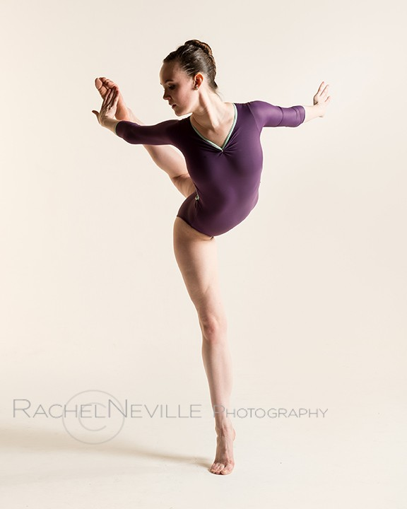 Rachel Neville Audition Photo Tips Contemporary Dance Photo Emma Powers