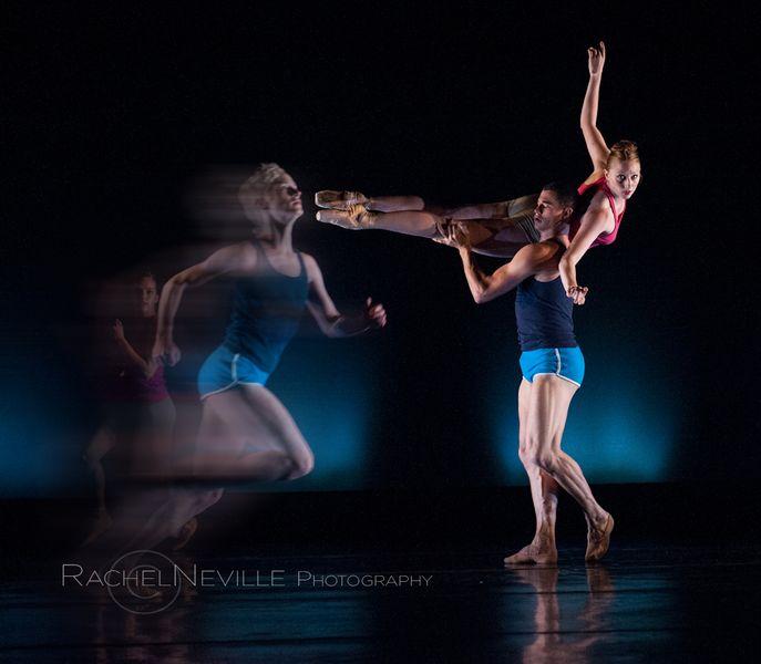Sensedance contemporary dance photo rachel neville photography