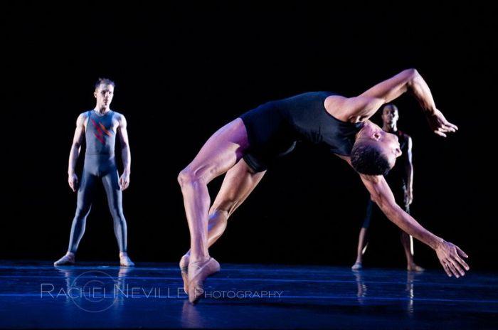 contemporary dancers men dance theatre of harlem photo rachel neville