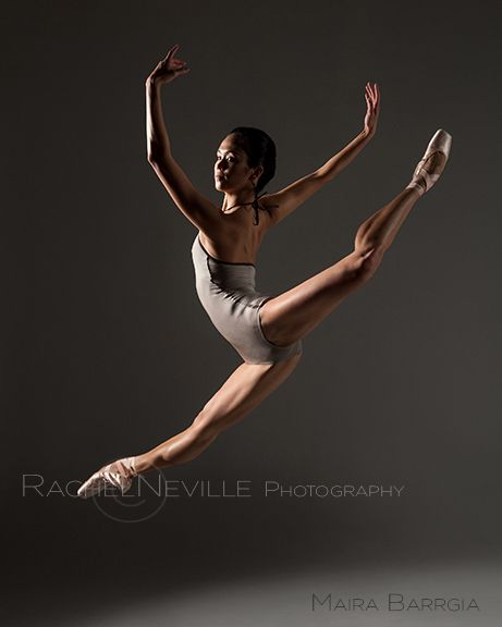 jete pointe shoe dancer jumping audition photo tips