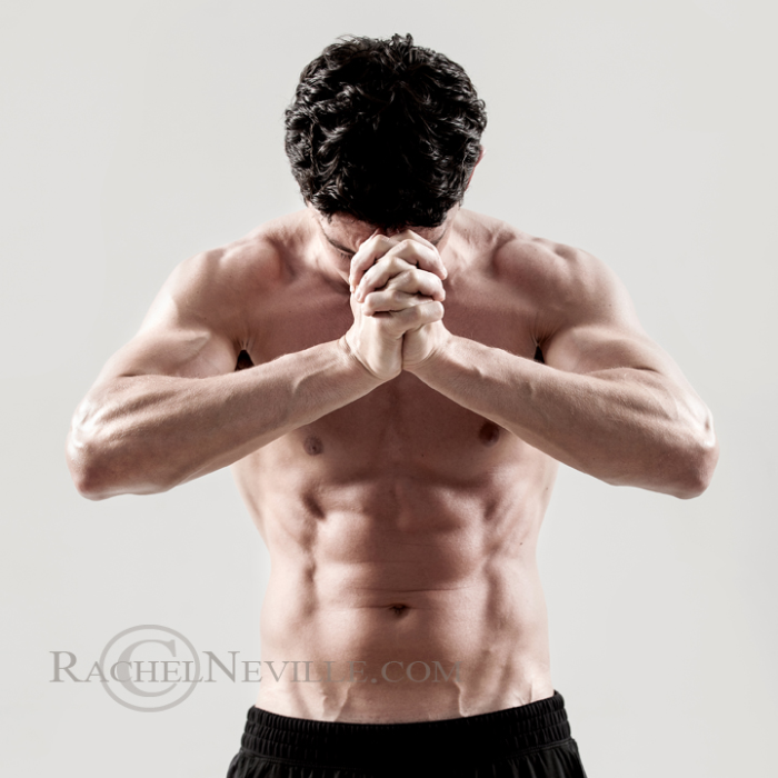 fitness photography personal trainer promotional photography rachel neville