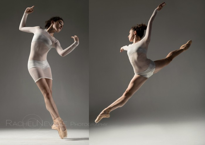 sheer diaphanous ballet dancer photos rachel neville nyc dance photographer
