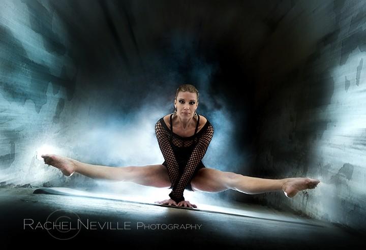 nyc fitness photographer Rachel Neville marketing tips