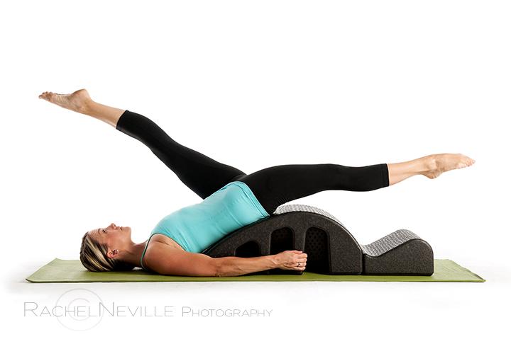 Positively Pilates, pilates, barrel, rachelneville.com