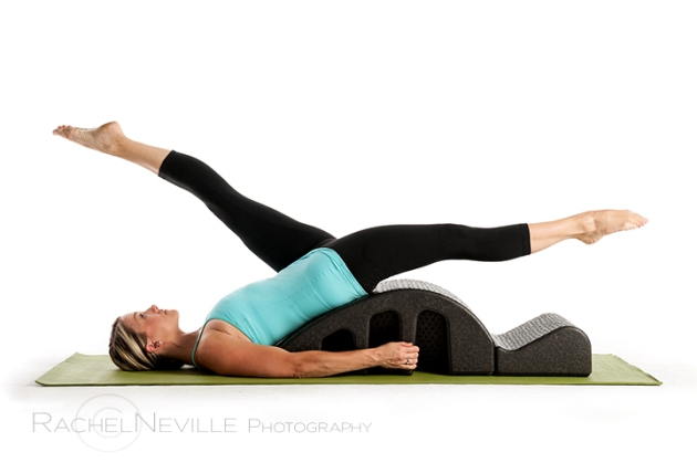 Positively Pilates, pilates, barrel, rachelneville.com