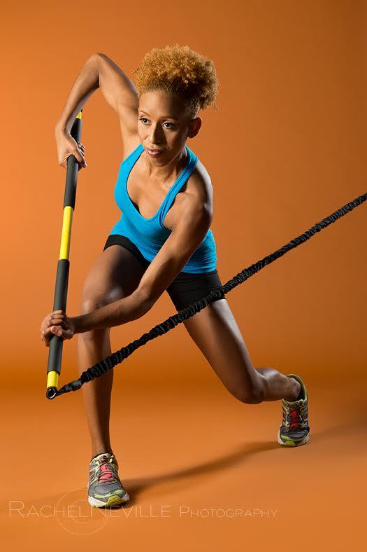 fitness photos rachel neville