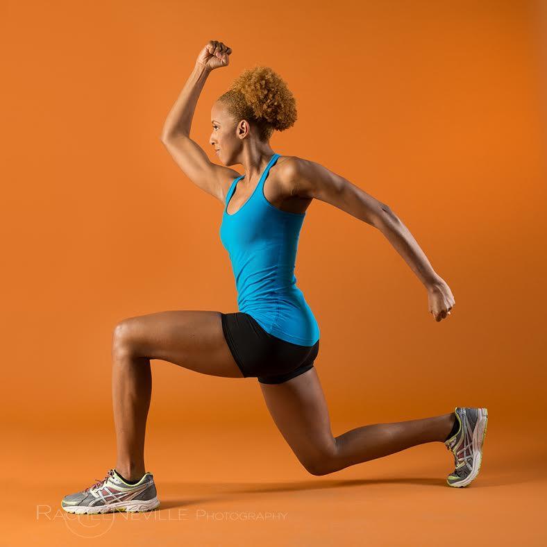 rachel neville fitness