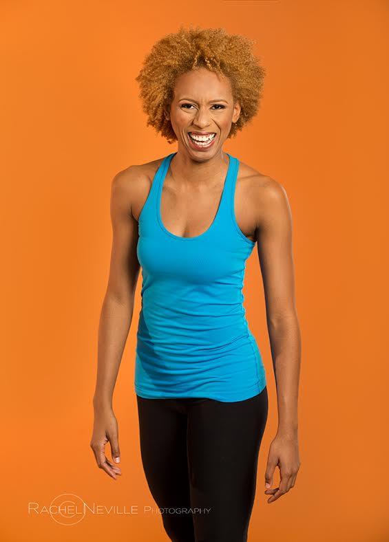 rachel neville fitness photographer