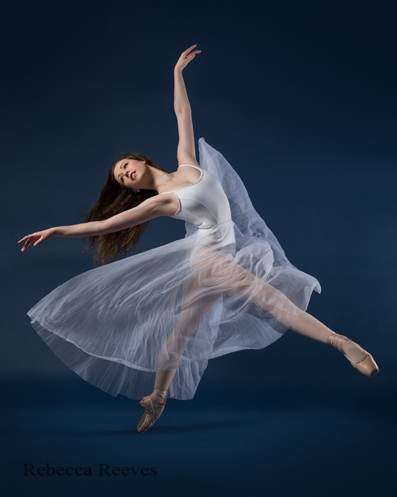 dance audition photos white ballet dress white pointe shoes photographer tips auditions