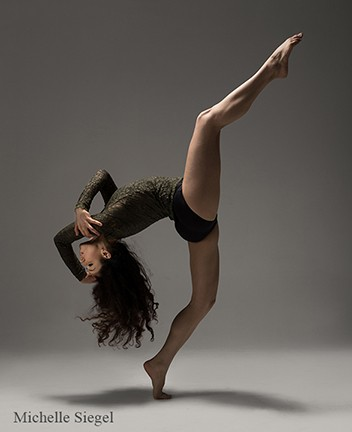 contemporary dance photographer rachel neville