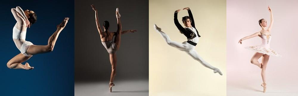 dance audition photos Rachel Neville San Francisco photo special