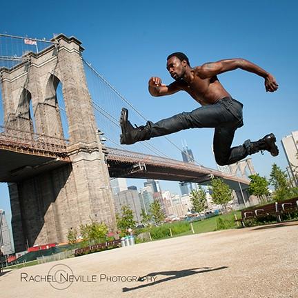 brooklyn photo shoot location shots brooklyn bridge dance photos