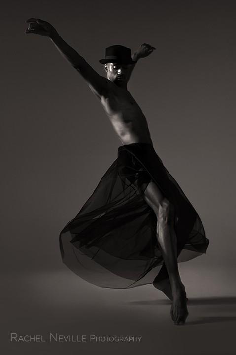 nyc dance photographer rachel neville instagram challenge