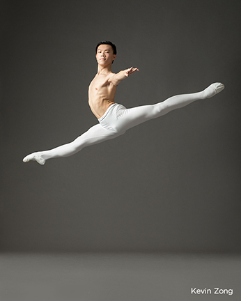 dancer jumping male white tights athletic poses for audition photos Rachel Neville