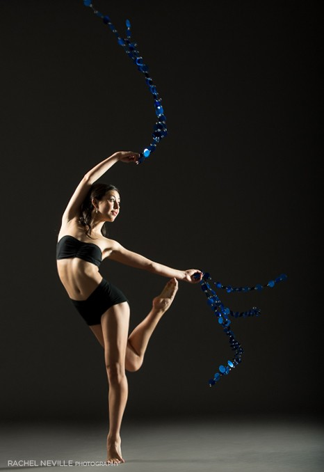 rachel neville dance photos concepts blue feathers bare feet