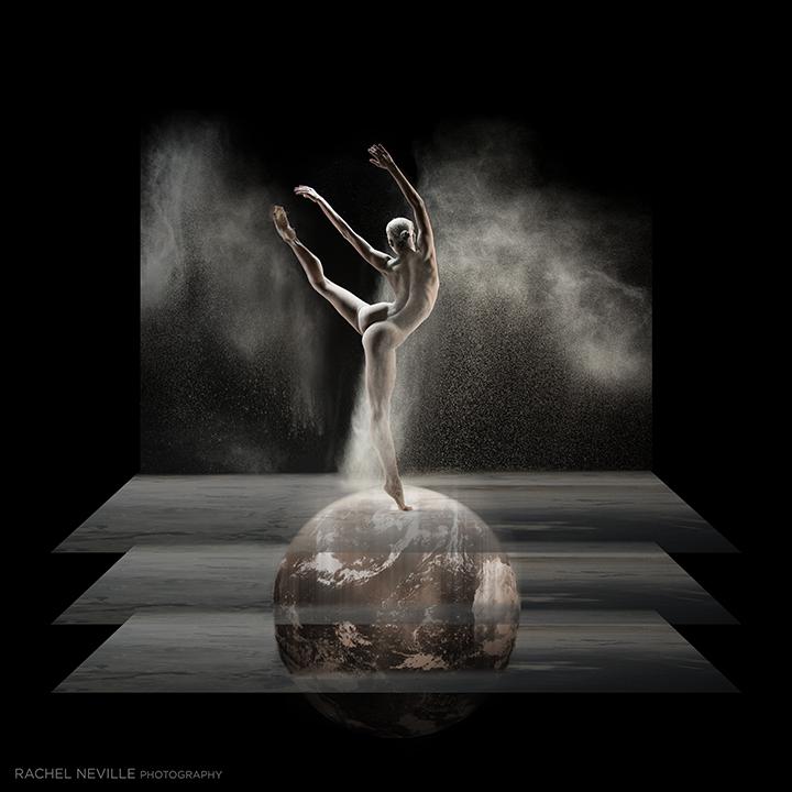 concept photography dance studio shots rachel neville