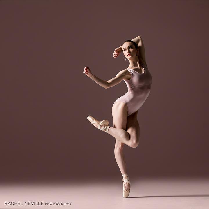 unconventional dance audition photos