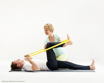 pilates studio in queens