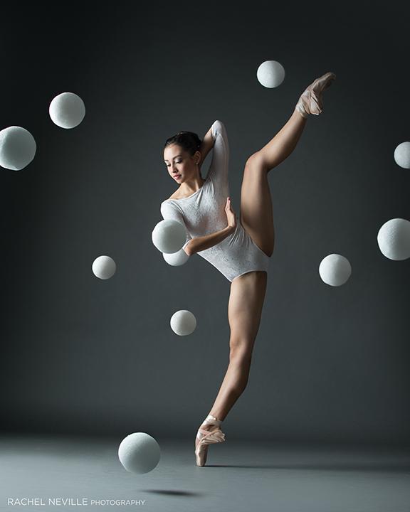 creative dance photos costume prop