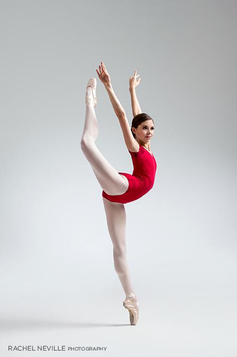 strengthen weaknesses dancer tips new year