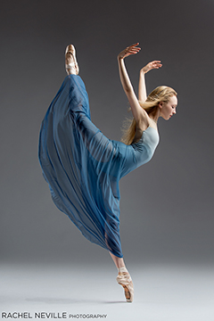 nyc dance photographer rachel neville clients win contracts