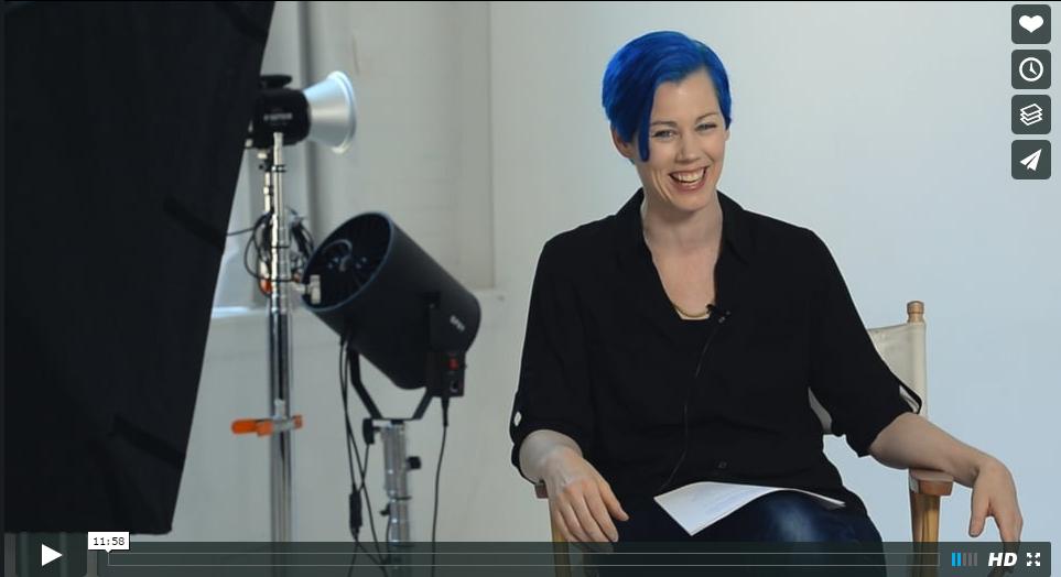 episode 4 rachel neville video series marketing for dancers