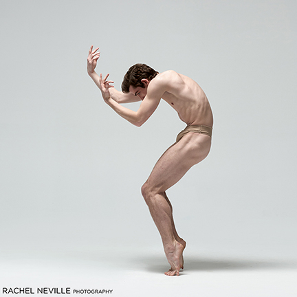 dance photo male andrew daly