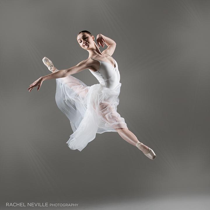 san francisco dance audition photo rachel neville