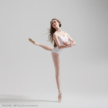 NYC dance photographer audition photo tips Rachel Neville