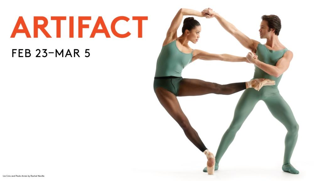 rachel neville photographer boston ballet