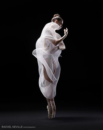 NYC dance photographer Rachel Neville workshop