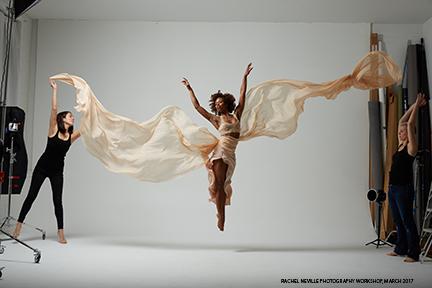 dance photography workshop