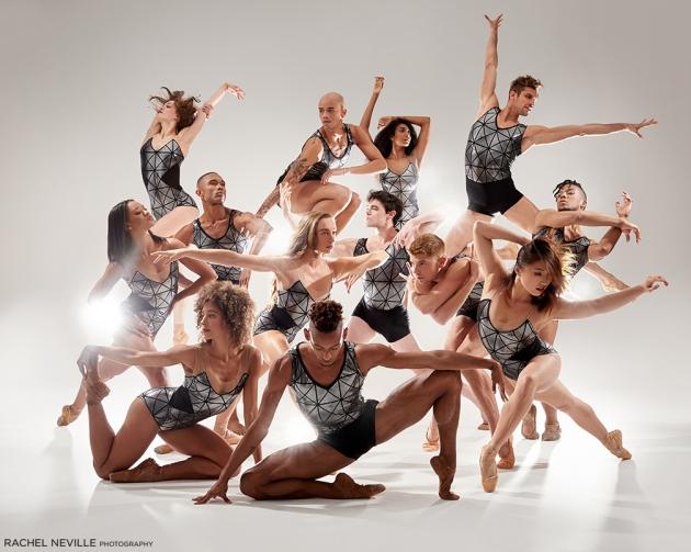 Complexions Ballet Company Photo Rachel Neville
