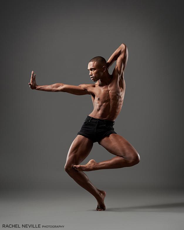 Rachel Neville Photography Complexions Ballet