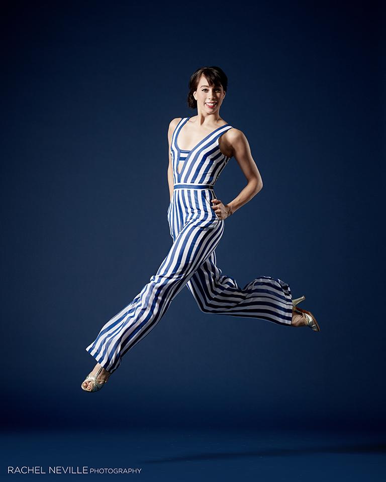 cool dance marketing photos rachel neville