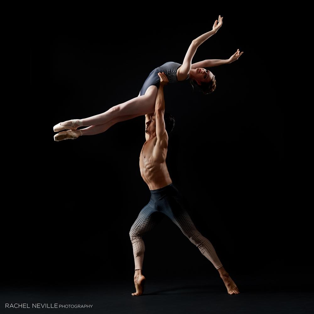 rachel neville career tips for dancers networking