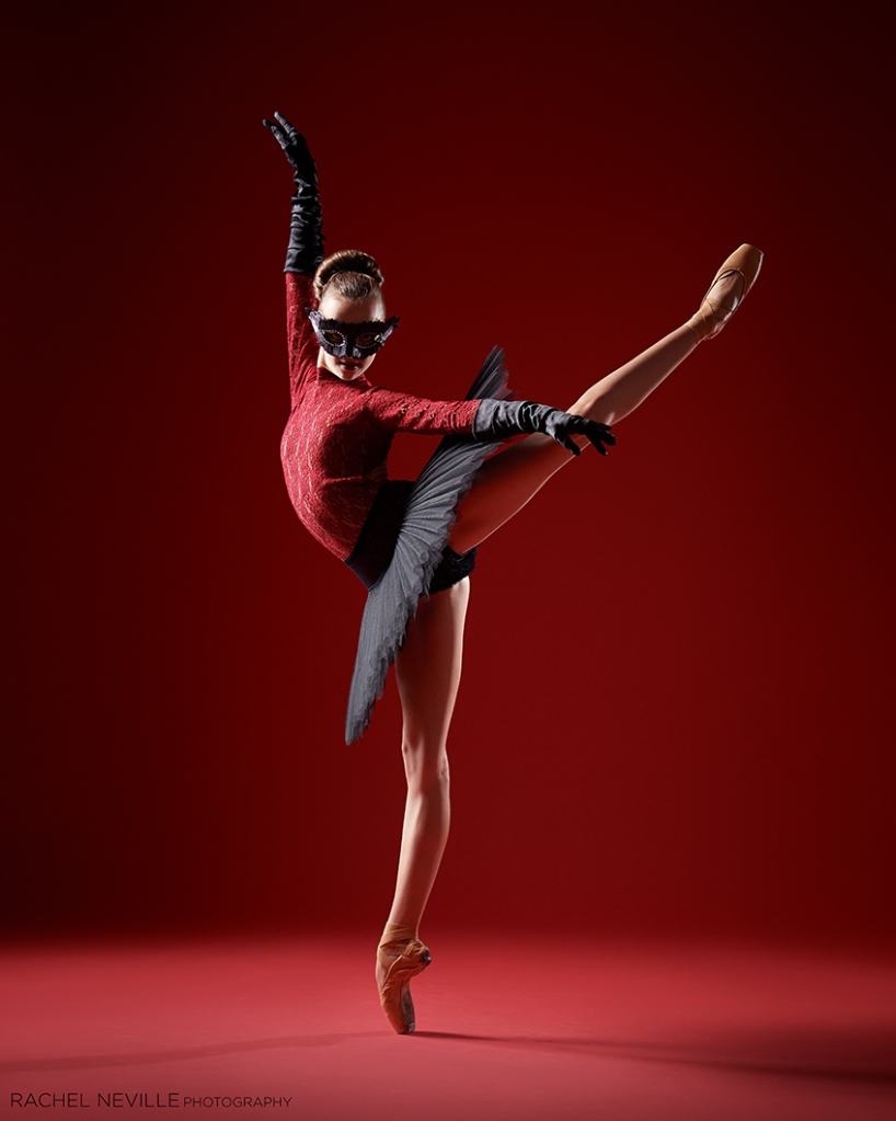 marketing tips for dancers find your strength