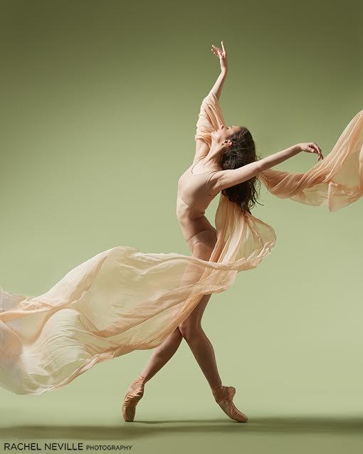 dancers earn jobs to top companies photographer rachel neville