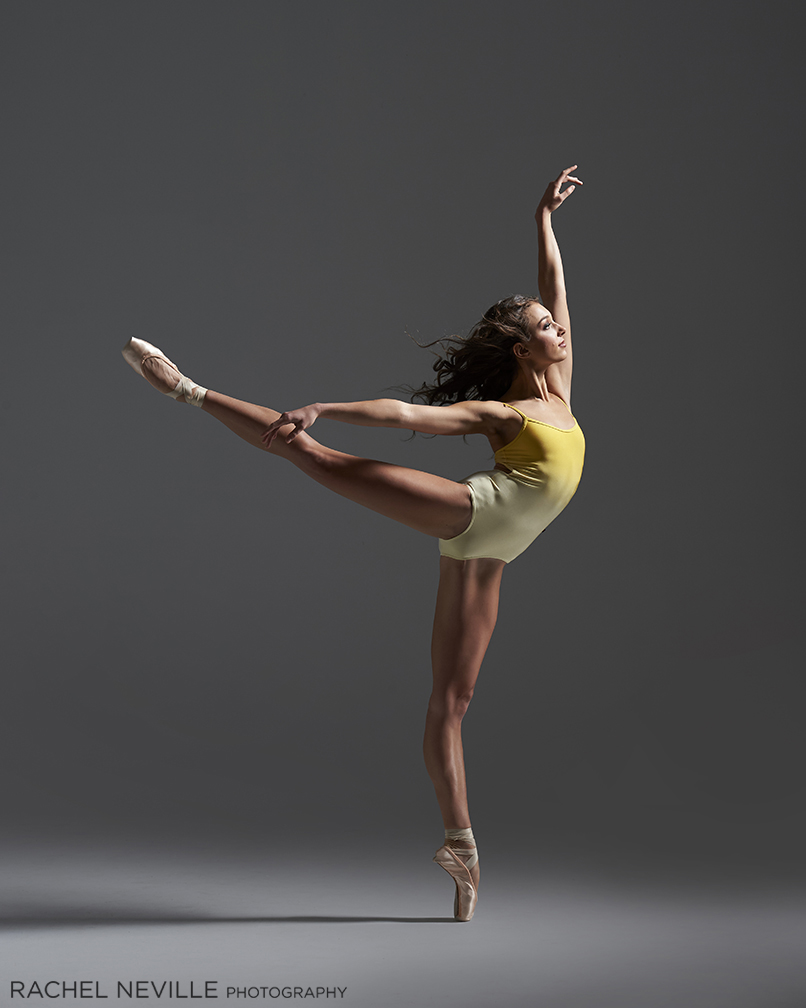 dance photographer rachel neville ballet dance audition photo